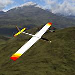 Picasim: RC flight simulator Symbol