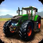 Farmer sim 2015图标