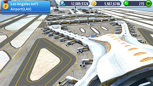 Airtycoon 5 Screenshot