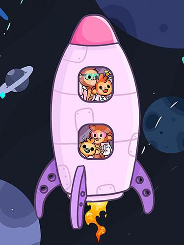 Monkeynauts для Айфону