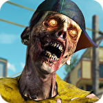 Zombie dead: Call of saver Symbol