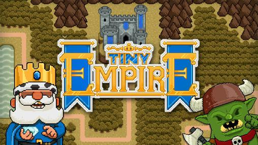 Tiny empire: Epic edition Screenshot