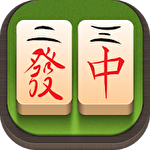 Mahjong classic icône