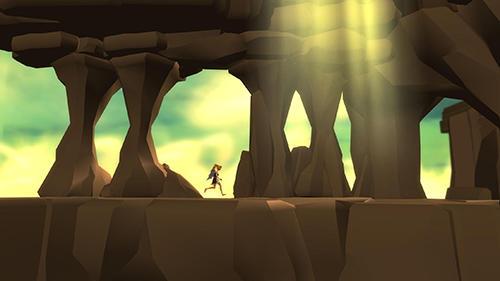 Arcade-Spiele Nyx quest: Kindred spirits für das Smartphone