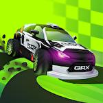 GRX motorsport drift racingіконка