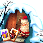 Christmas mahjong solitaire: Holiday fun icon