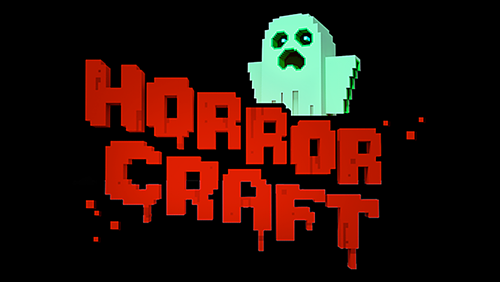Horror craft: Scary exploration Screenshot