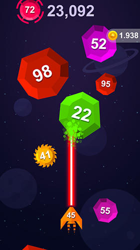 Ball shooter screenshot 4
