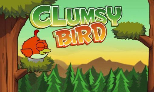 Clumsy bird icône