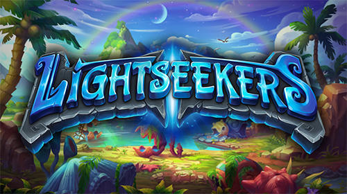 Lightseekers: Awakening Screenshot
