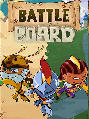 Battle board Symbol