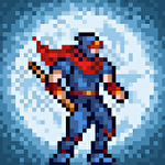 Ninja ranger ícone