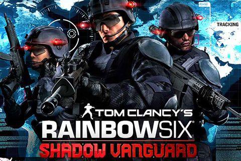 logo Tom Clancy's Rainbow Six: Shadow Vanguard