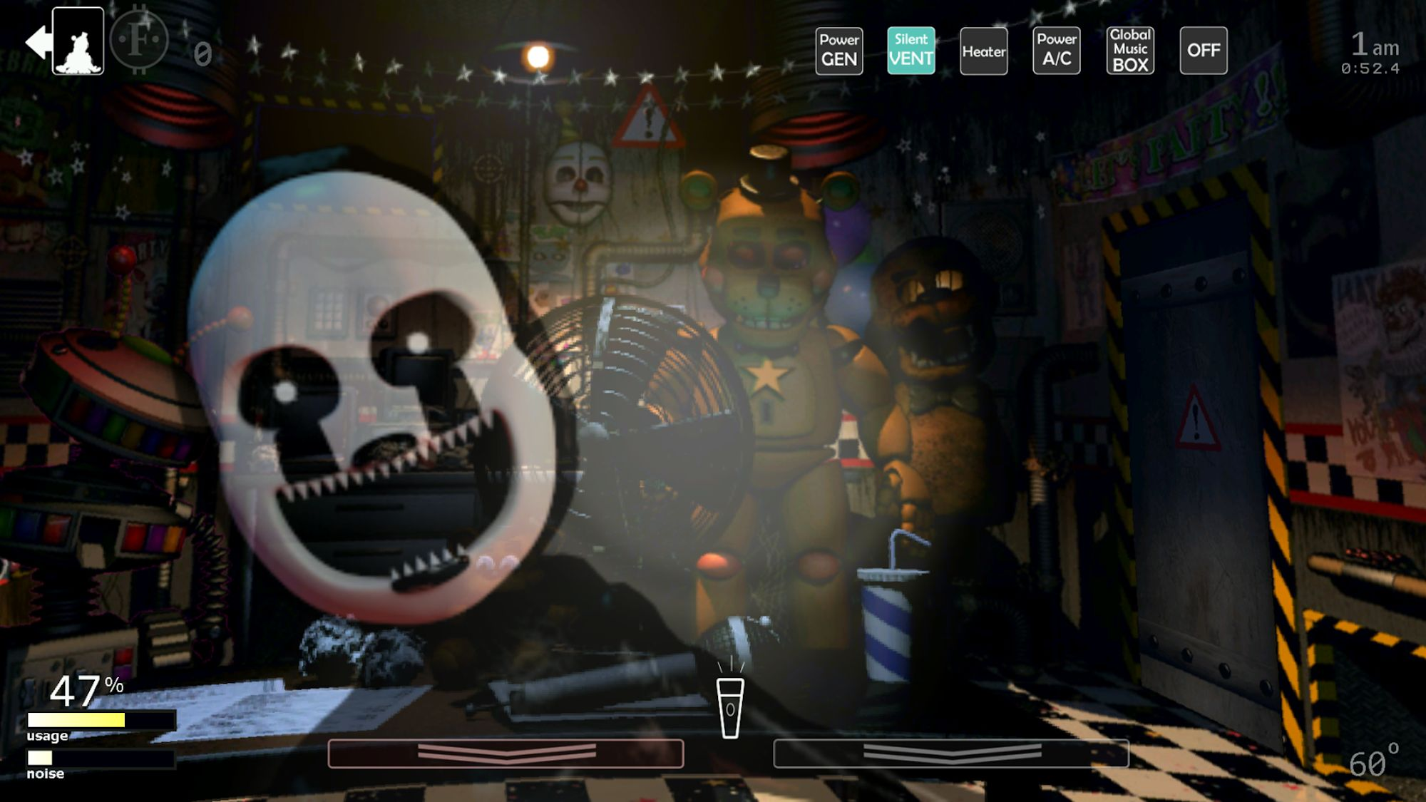 Ultimate Custom Night for Android