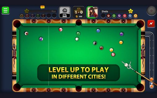 8 ball pool für Android