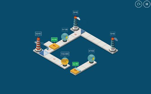 Light house für Android
