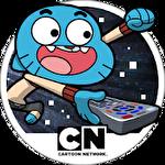 Wrecker's revenge: Gumball icon
