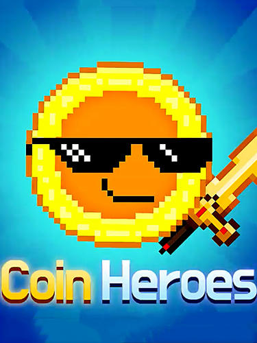 Coin heroes: Idle RPG Screenshot