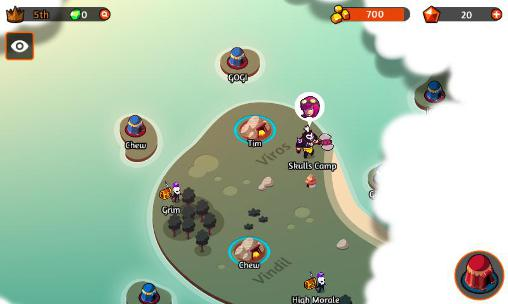 Battleplans: Outsmart your enemies für Android