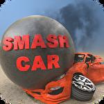 Smash car Symbol