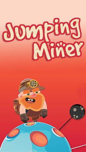 Jumping miner Screenshot