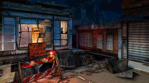 Abenteuer-Spiele Insomnia 6 für das Smartphone