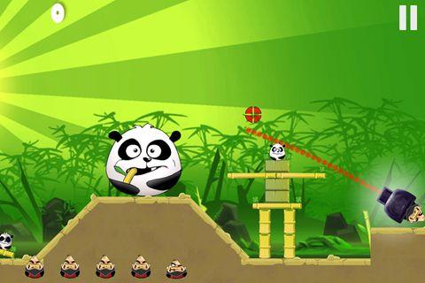 Piraten gegen Ninjas gegen Zombies gegen Pandas auf Deutsch