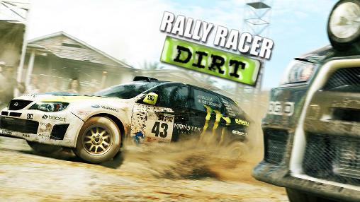 Rally racer: Dirt Screenshot