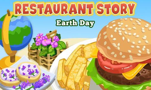 Restaurant story: Earth day screenshots
