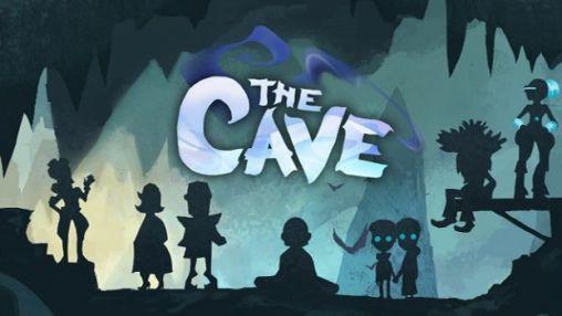 運命の洞窟 スクリーンショット1