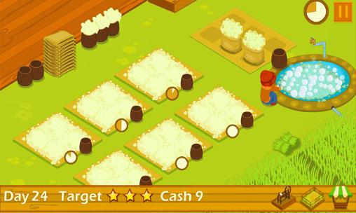Sheep farm pour Android