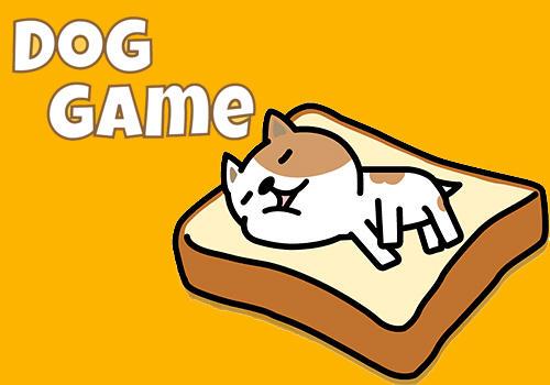 Dog game: Cute puppy collector Screenshot