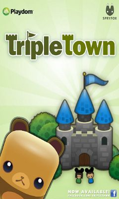 Triple Town screenshots
