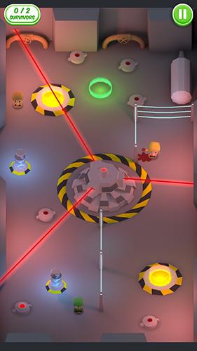 Balls of the dead Screenshot