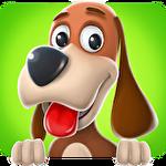 Иконка My talking beagle: Virtual pet