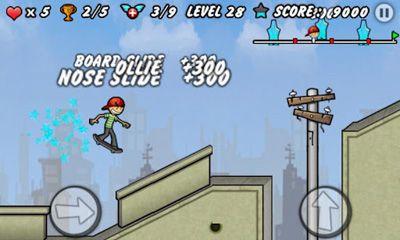 de skate Skater Boy en français