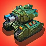 Impossible tank battle Symbol