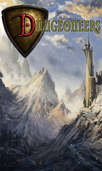 Dungeoneers captura de tela 1