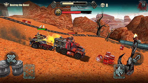 Dead paradise para Android