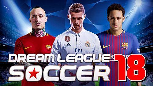 логотип Лига мечты: Футбол 2018