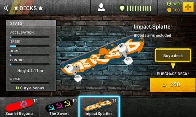 Boardtastic Skateboarding 2 auf Deutsch