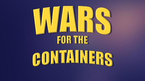 Wars for the containers captura de tela 1