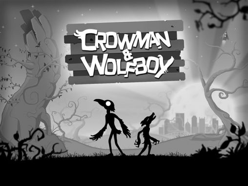 Crowman and Wolfboy captura de tela 1
