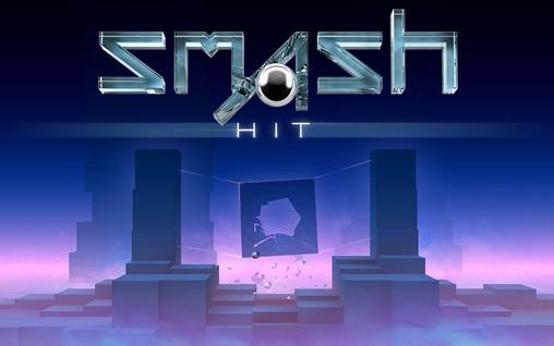 logo Smash hit