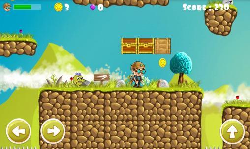 Nerds adventure скриншот 2