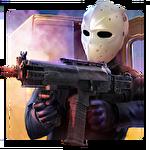 Иконка Armed heist