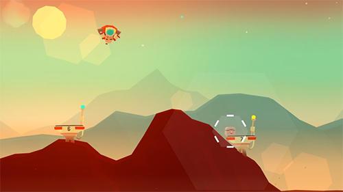 Mars: Mars für iPhone