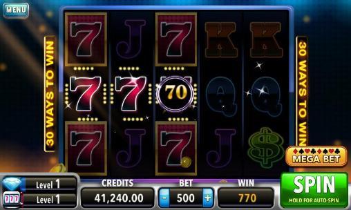 Jackpot: Fortune casino slots auf Deutsch
