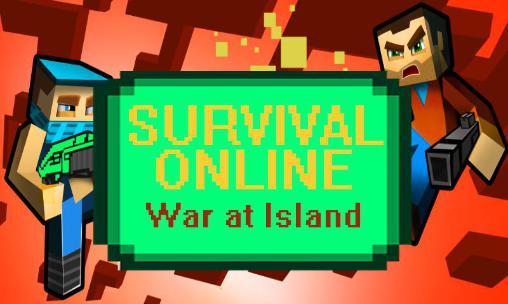 Survival online: War at island Screenshot