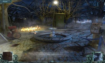 Twisted Lands Shadow Town screenshot 4